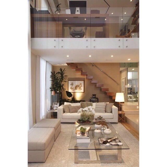 Escada Escada Pinterest - wohnzimmer design steinwand