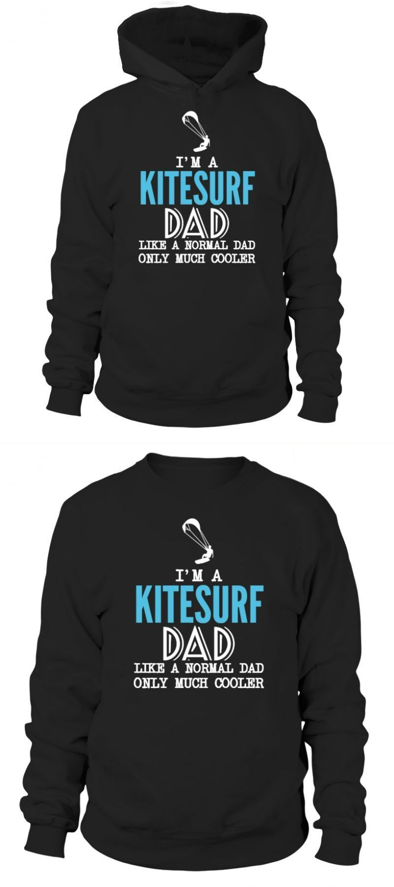 T shirt sport essentials i'm a kitesurf dad t shirt adidas
