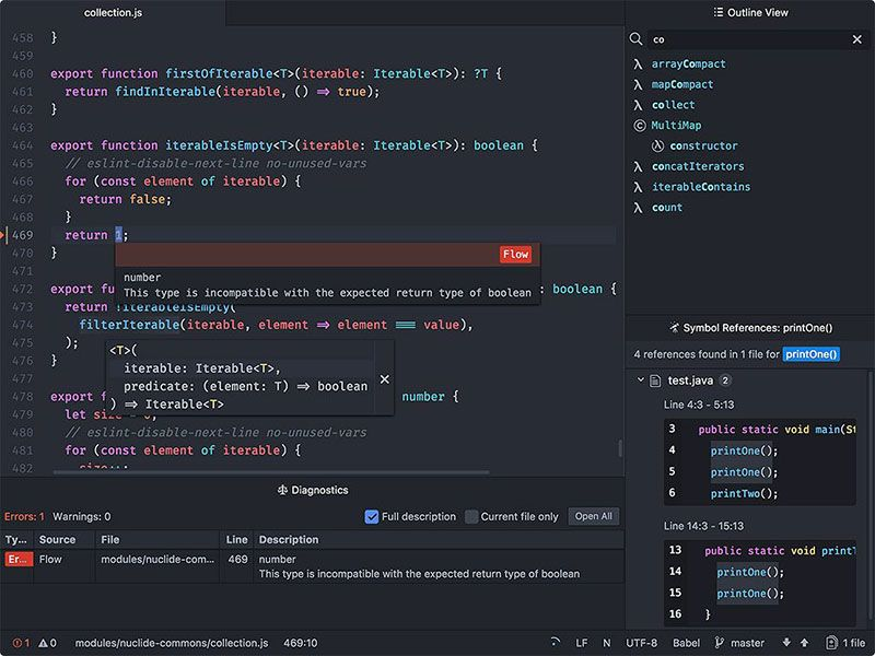 CSS Editors. Lots of them. Open source code, Css, Coding