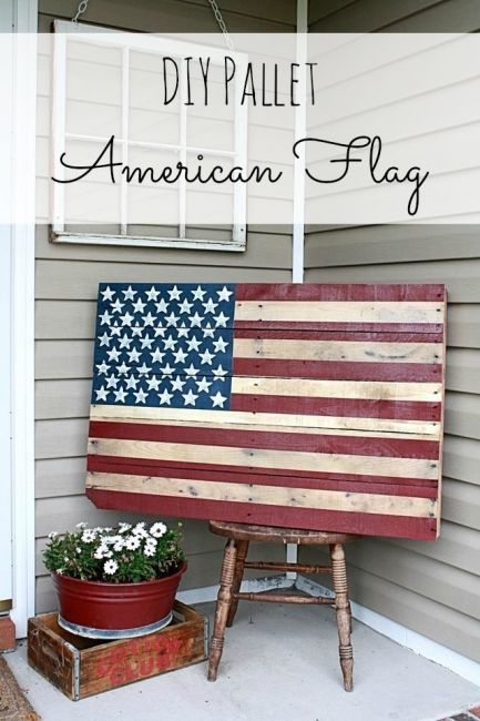 10 easy & adorable patriotic projects