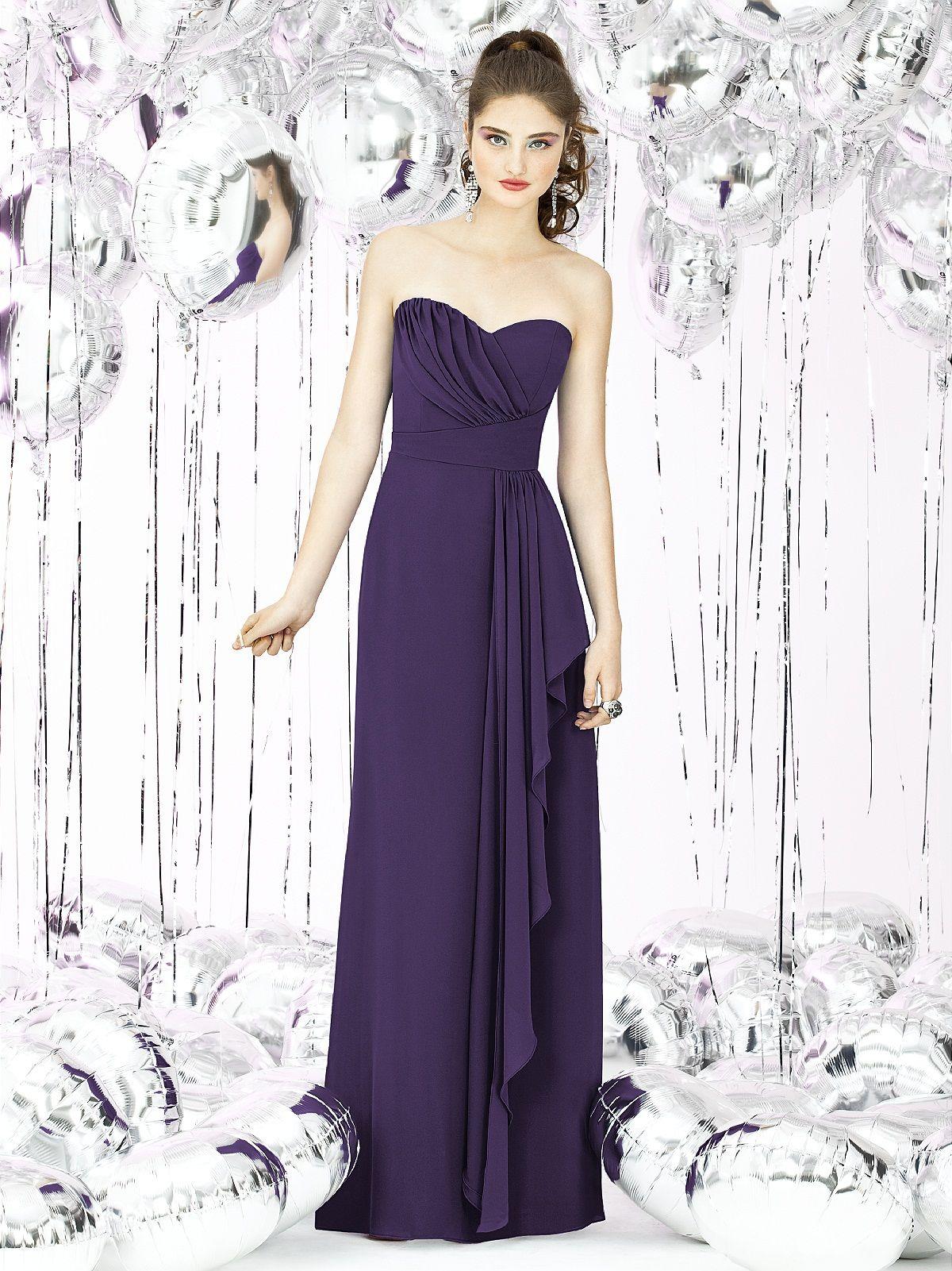 Dessy Group - bridesmaid options | My Wedding Ideas!! | Pinterest ...