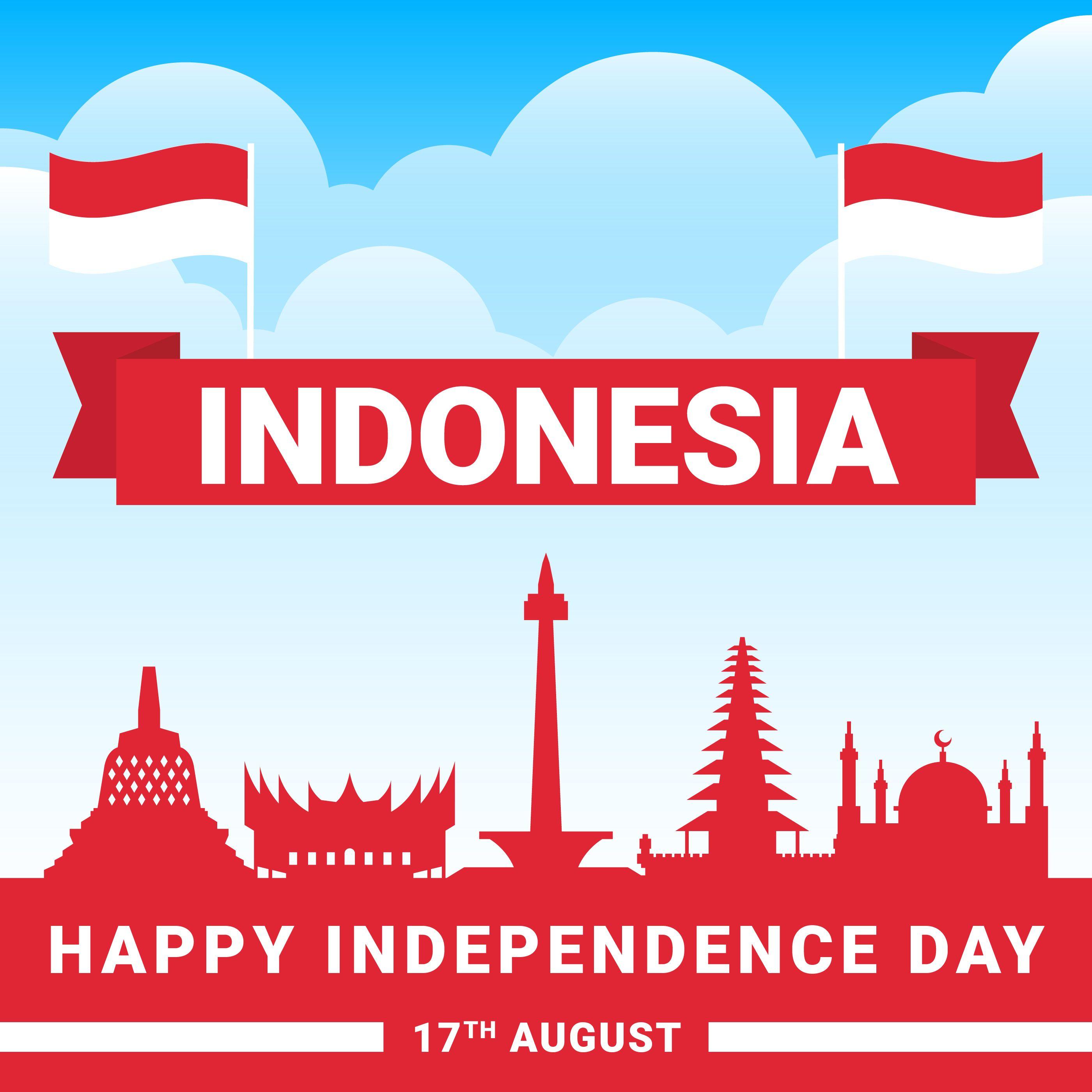Download Gambar Bendera Indonesia Hd Di 2021 Bendera Gambar Illustration
