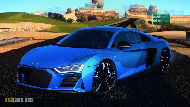 2020 Audi R8 V 10 Performance Hq In 2020 Audi Audi R8 Performance
