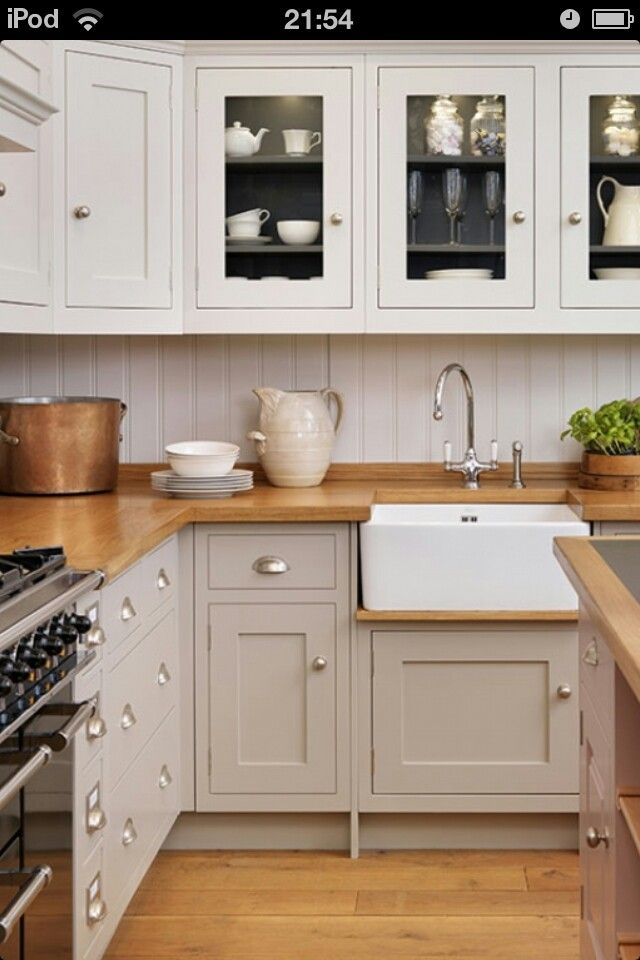 Kitchen Cabinets, Shaker Style Kitchen Cabinet Colors
