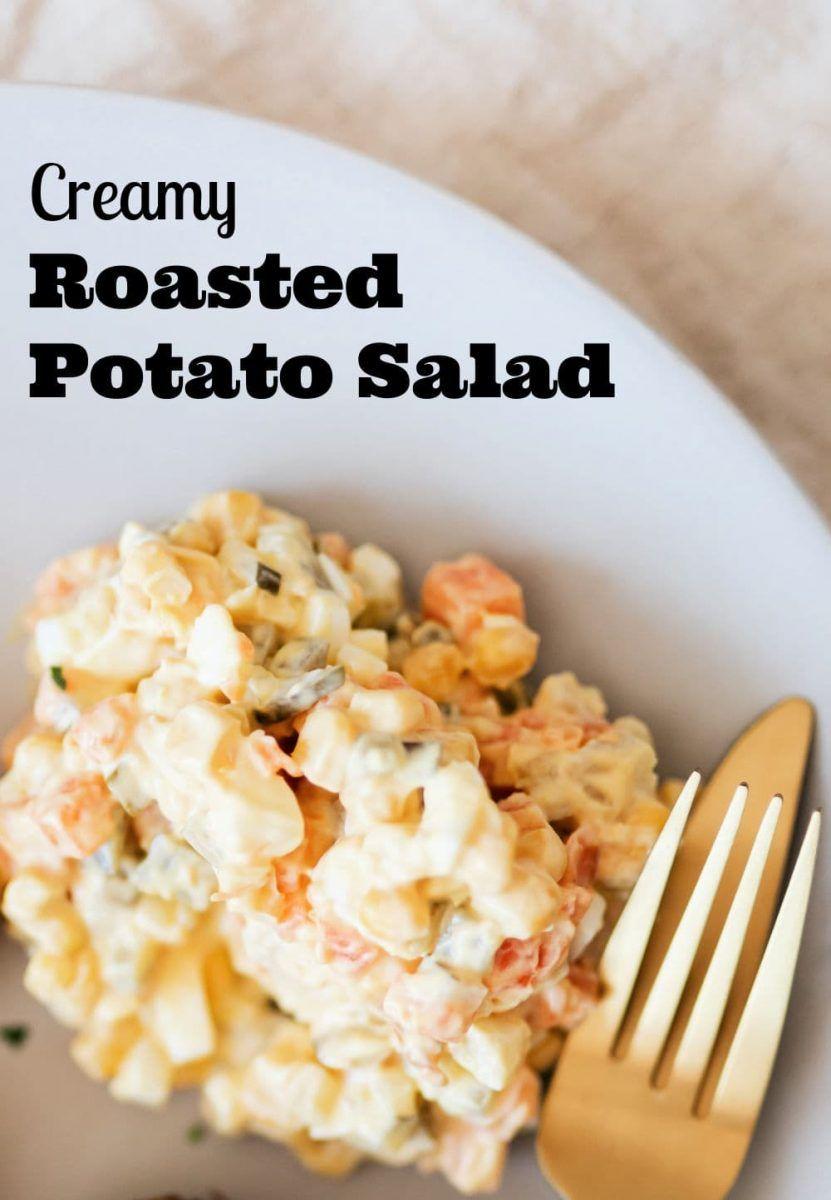 Potato Salad Recipe Variations