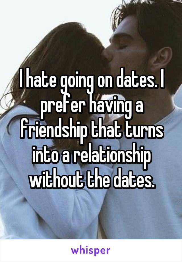 dating turns into friendship dating sydney app