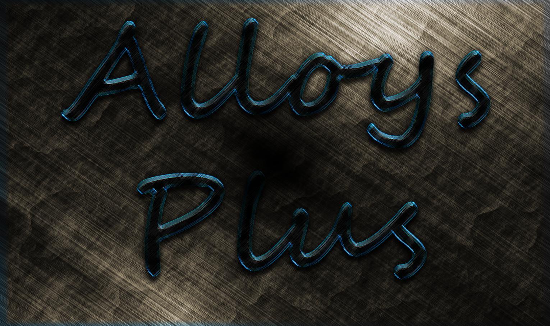 Alloys Plus Minecraft Mods Pinterest Metal Tools And - Minecraft server erstellen ohne hamachi kostenlos