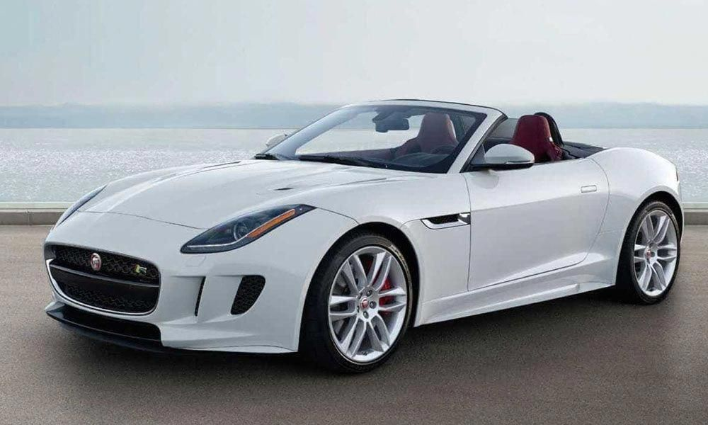 F Type Convertible Jaguar F Type Luxury Car Brands Jaguar Car