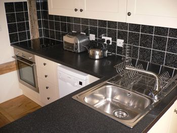 Tile Splashback Ideas Pictures Pictures Of Black Kitchen Tiles
