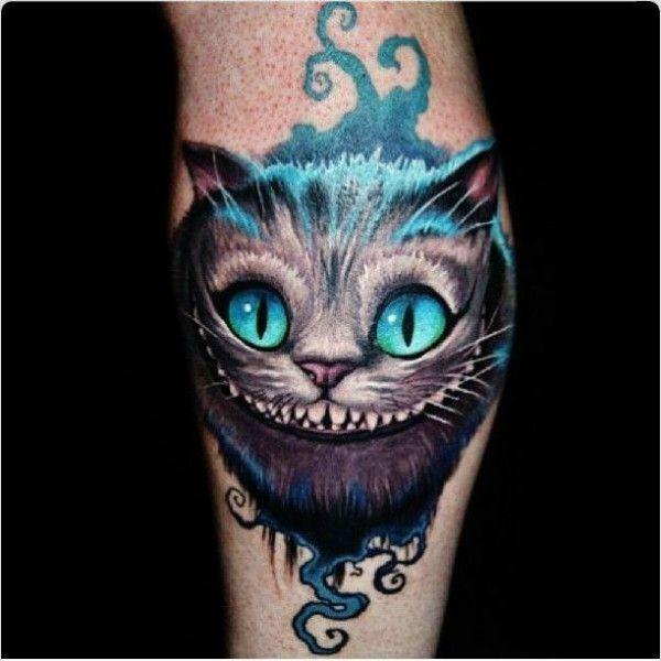 Tatuagens De Alice No Pais Das Maravilhas Tatuagem Das Maravilhas
