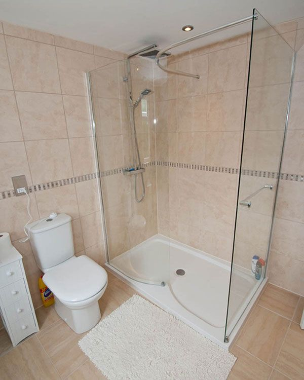 Loft Conversion En Suite Bathrooms