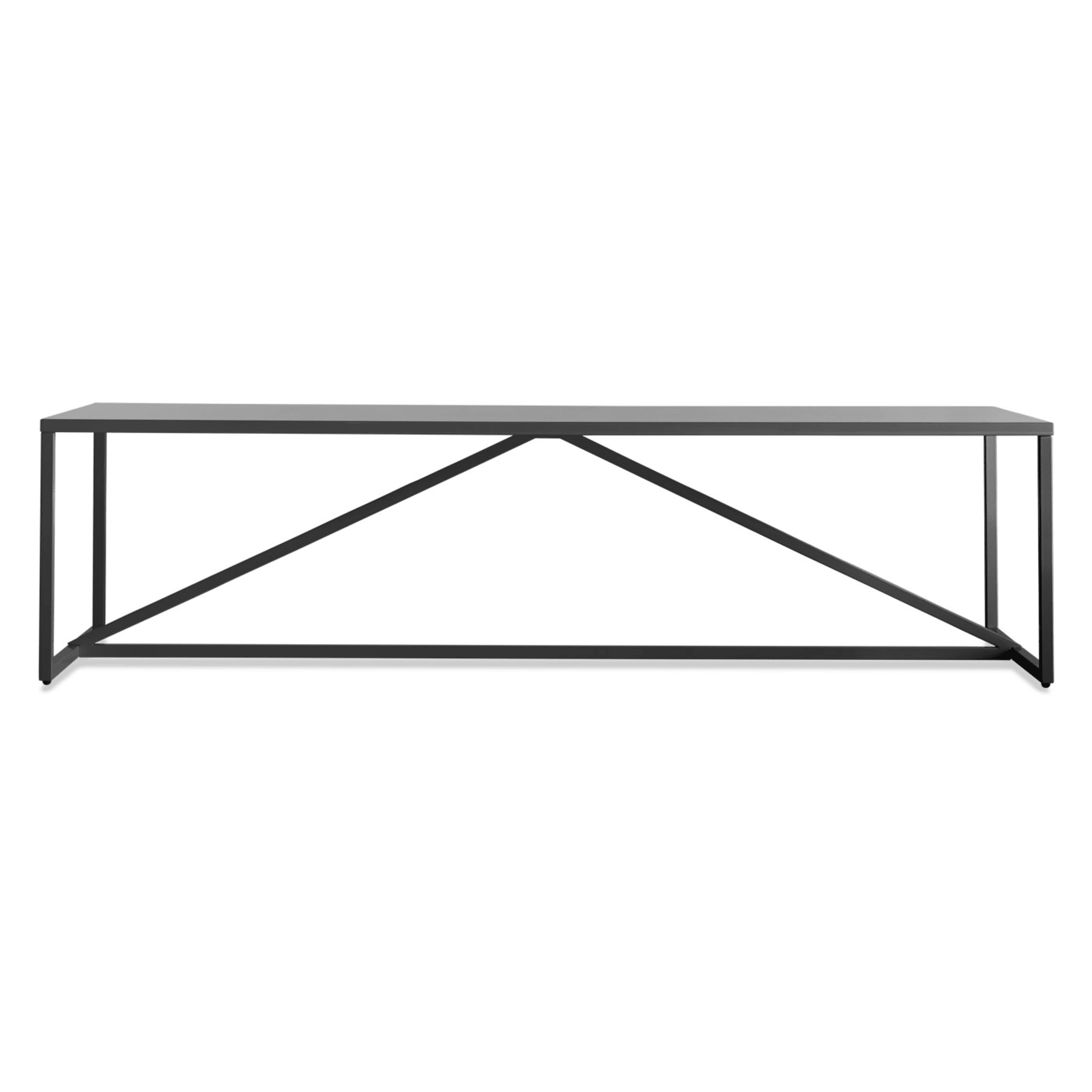 Strut Coffee Table With Images Coffee Table Large Coffee