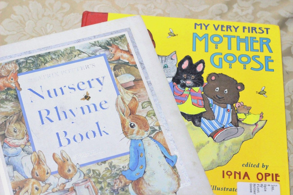 The Importance Of Nursery Rhymes In Literacy Development