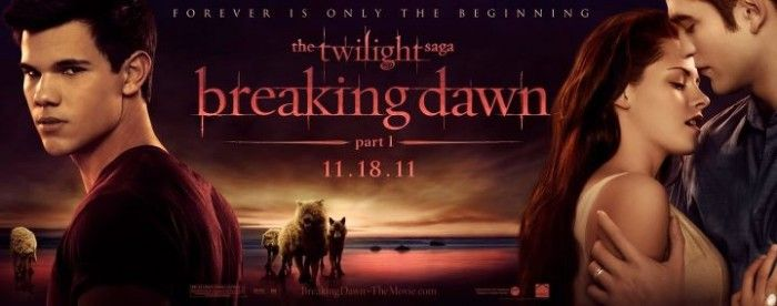 Breaking Dawn pt1