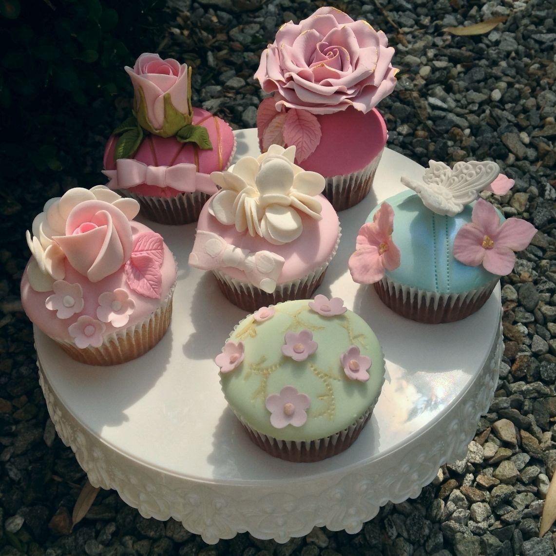 Anny's Cupcake