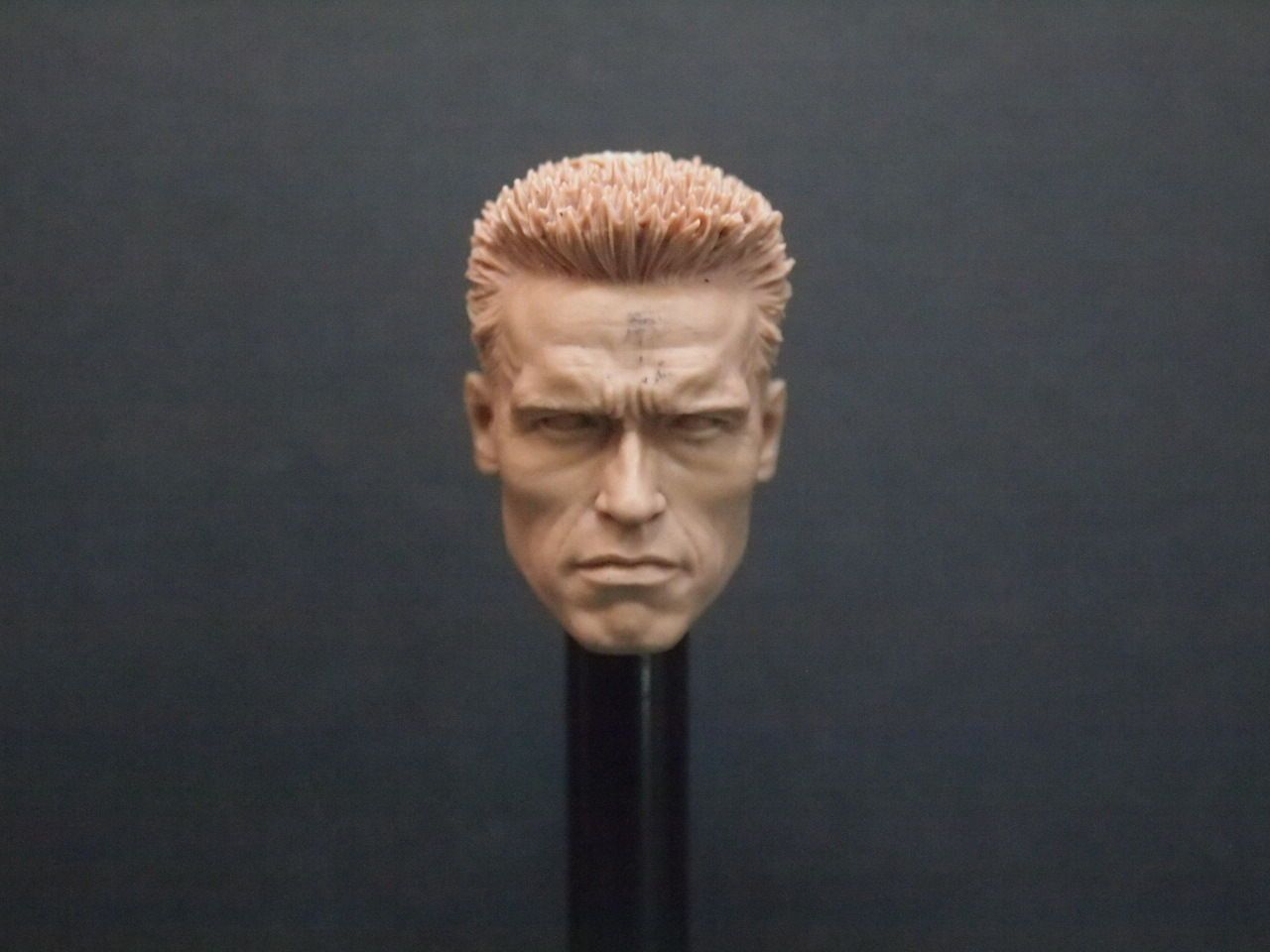 "Custom 1//6th Leonardo DiCaprio Head Sculpt For 12/"" Man Figure Body"