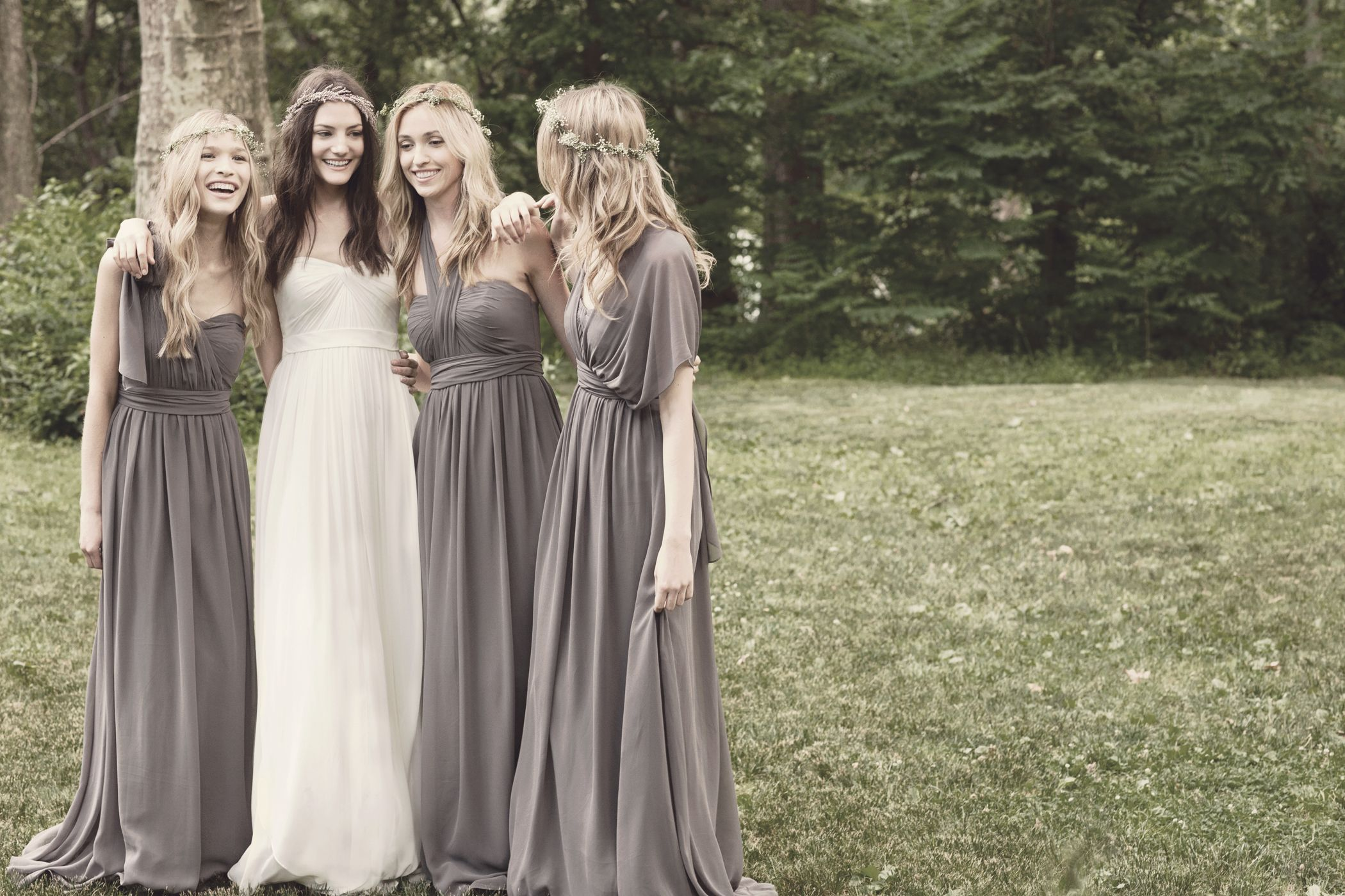 Nabi one dressendless possibilities monarch bridal aidan in gray on grey bridesmaid dresses ombrellifo Choice Image