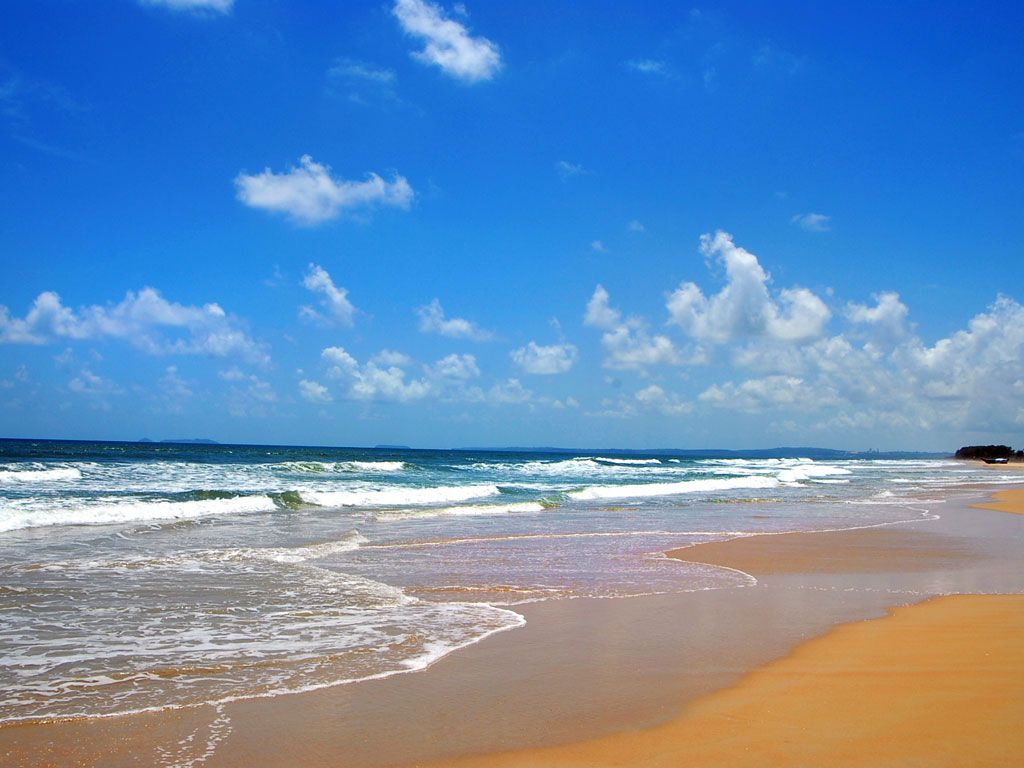 Download Beach Sea Wallpaper Gallery: Pin By Masturo Wandes On Free HD Wallpapers