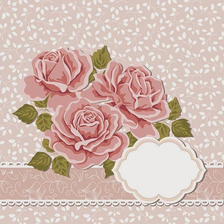 Background Undangan Pernikahan Bunga 4 Background Check All In 2020 Pastel Rainbow Background Floral Background Rose Background