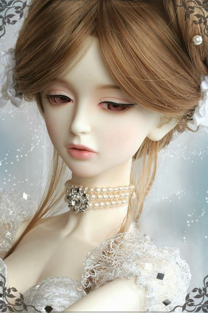 [49+] Cute Doll Pictures Wallpapers on WallpaperSafari