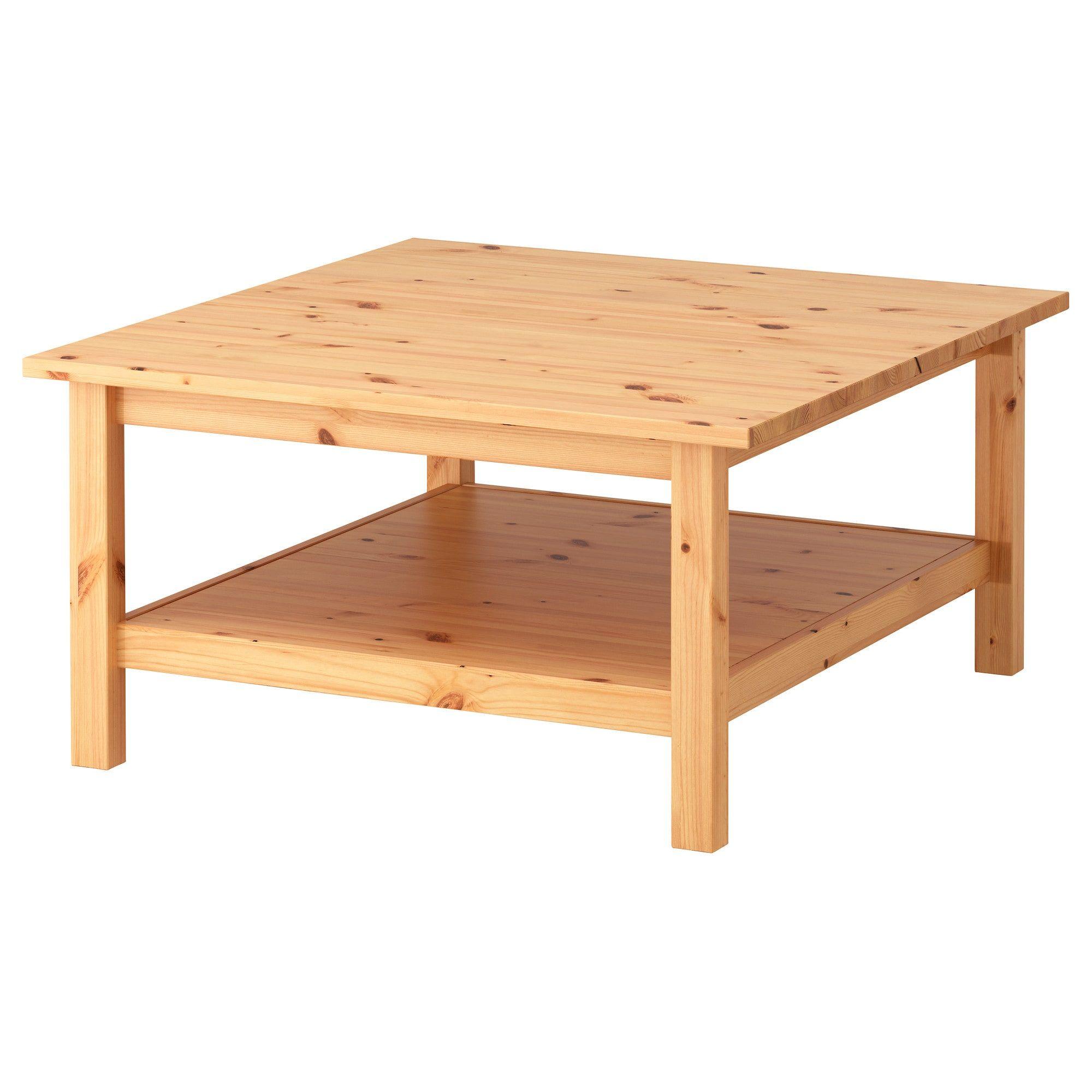 Ikea Hemnes Light Brown Coffee Table Ikea Hemnes Coffee Table