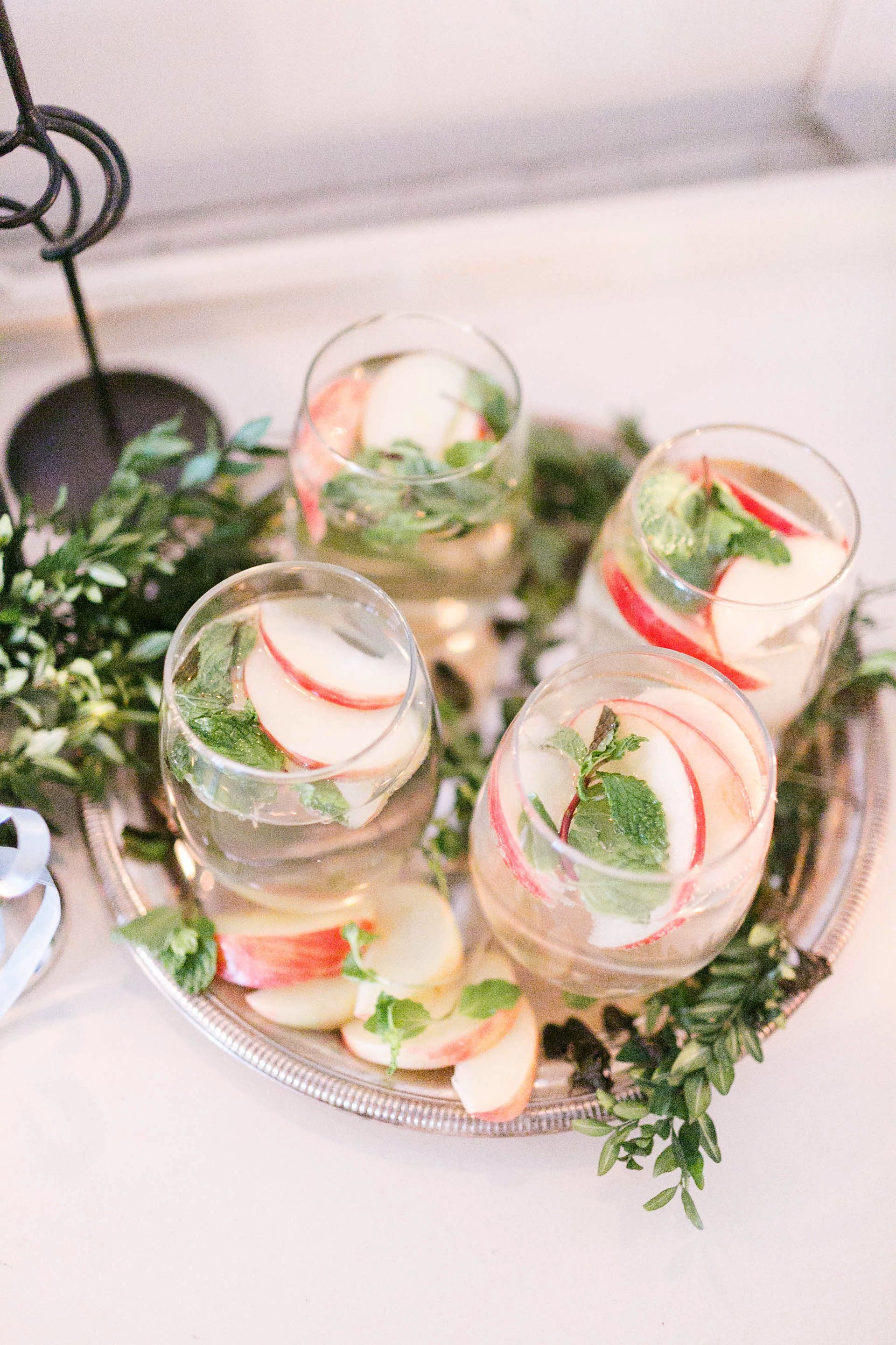 20 Signature Cocktails Perfect for Your Fall Wedding