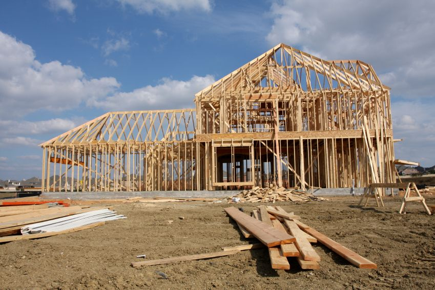 5 Things You Should Know About New Home Construction ...