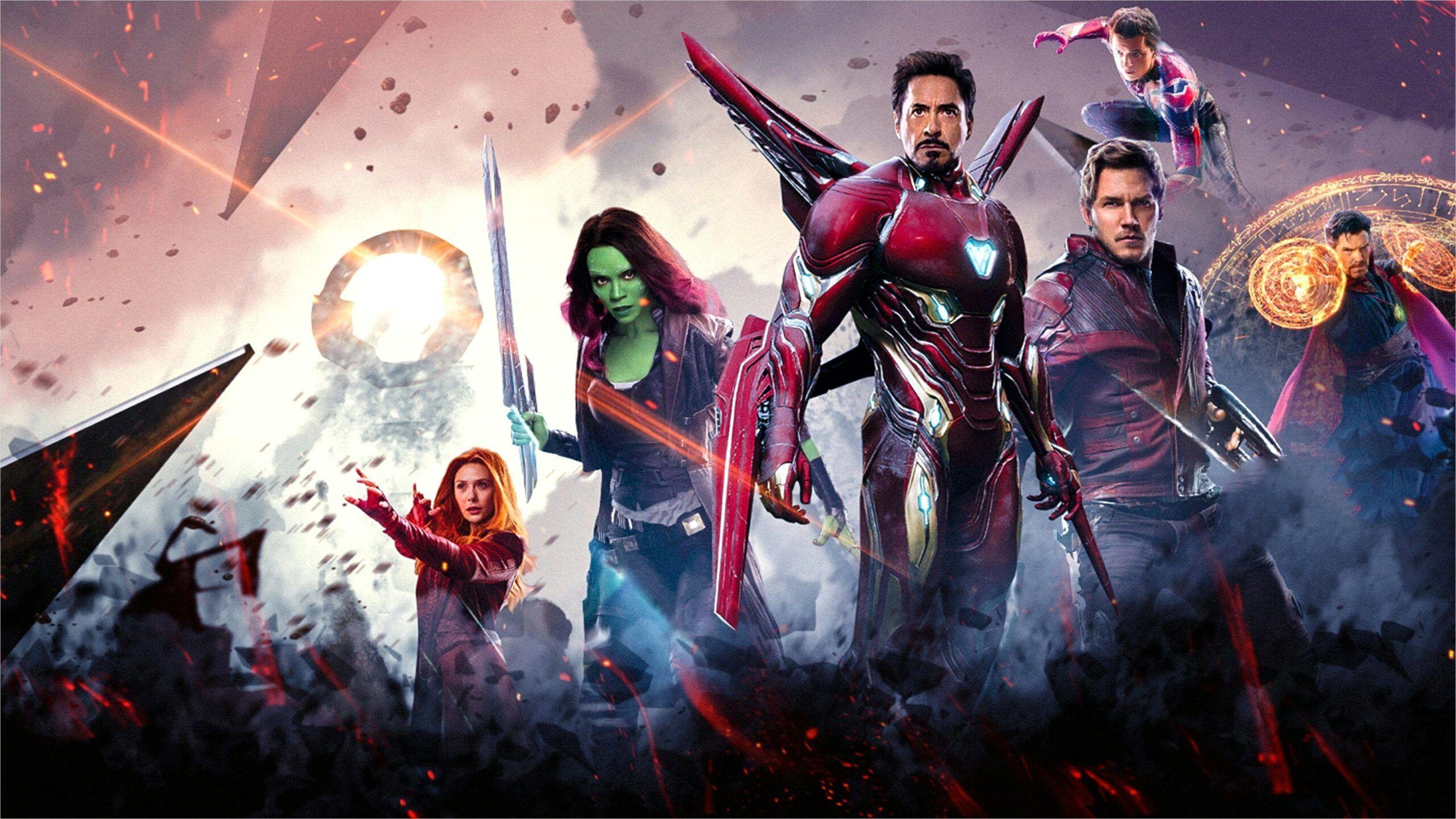 4k Wallpaper Avenger Infinity Wasr Wallpaper In 2020 Avengers