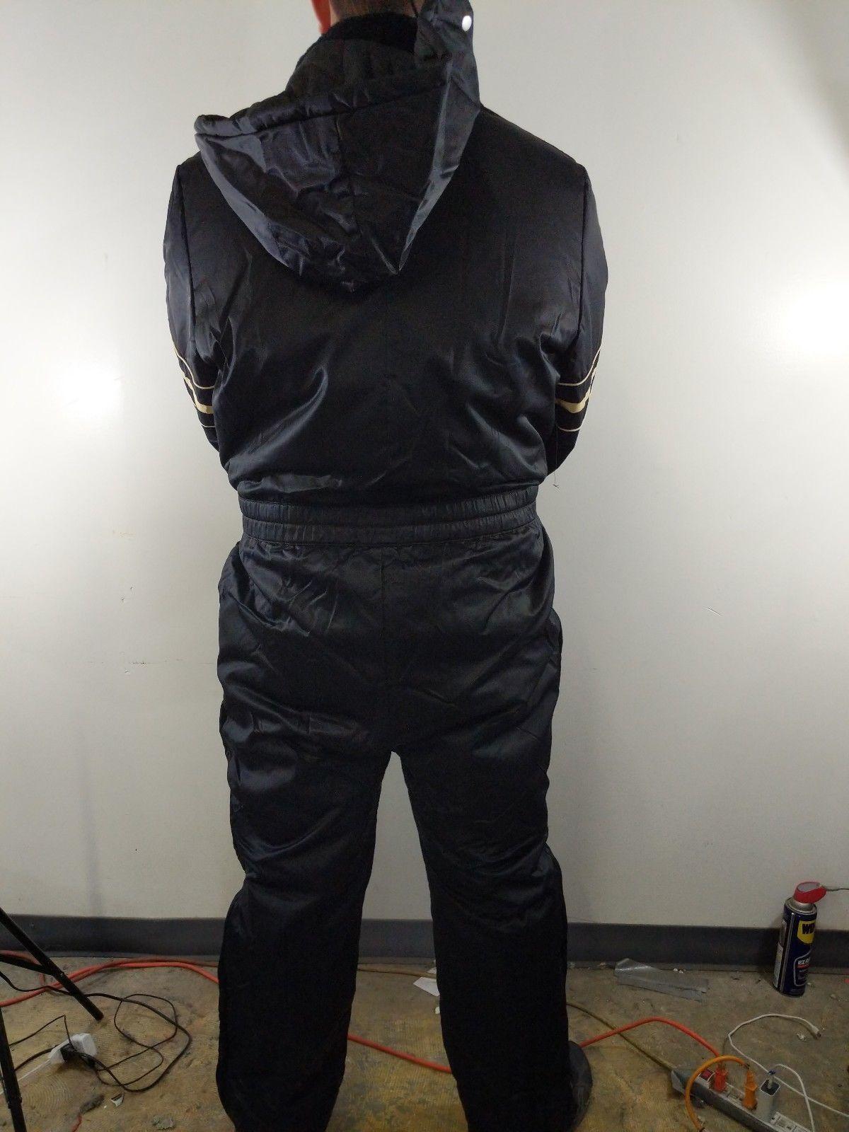 a52f0c9eaa607 Classic Sears Snowmobile Suit Snow Suit, Men Wear, Real Man, Parachute  Pants,