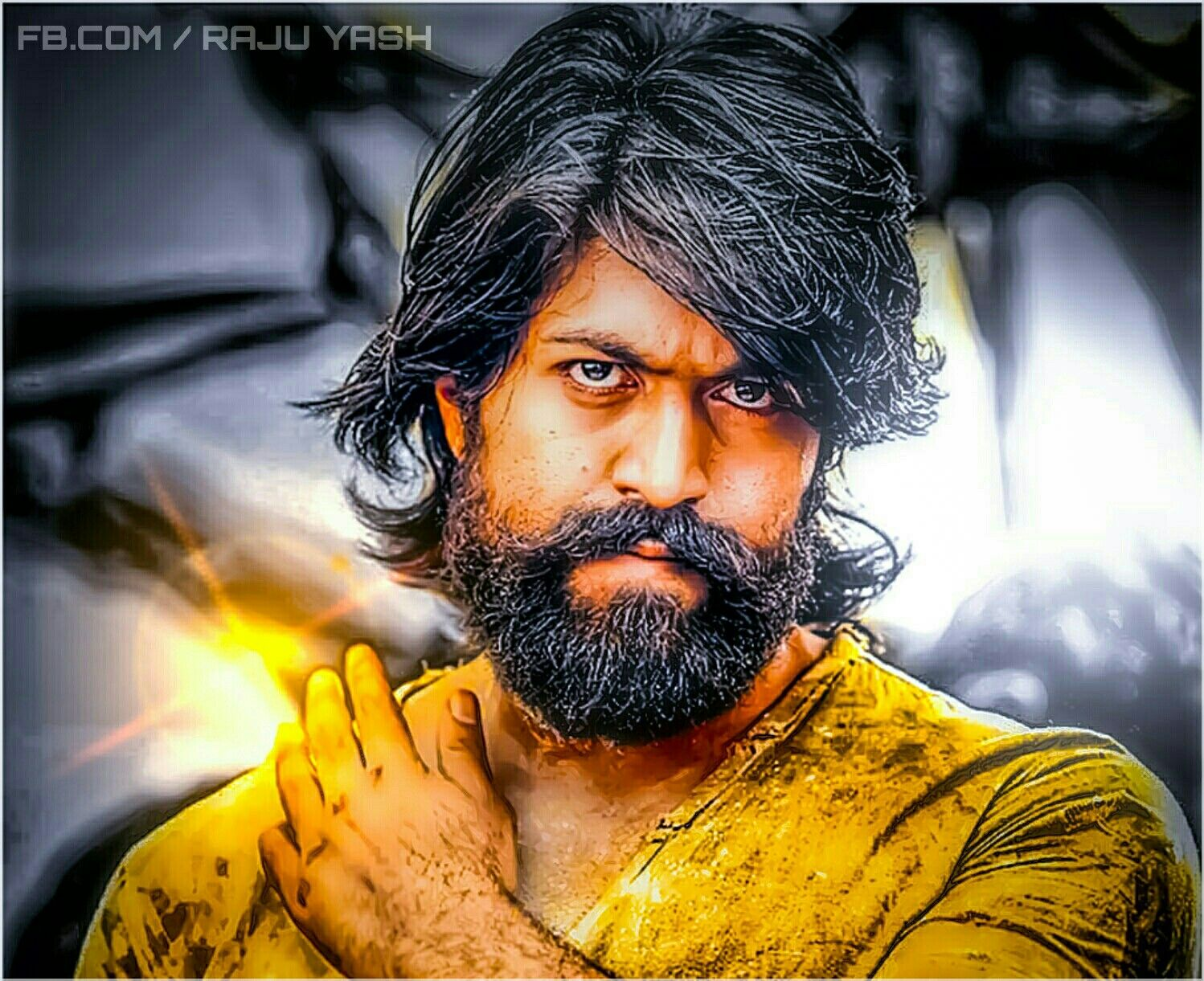Kgf Yash Galaxy Pictures Actor Picture Actors Images