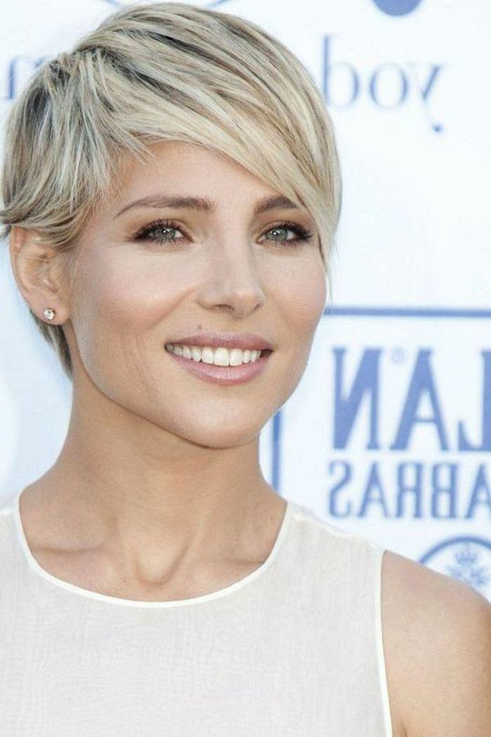 1001 Variantes De Coupe Courte Blonde Pour Rafraichir Votre Look Coupe Courte Blonde Blond Cendre Coupe De Cheveux Courte