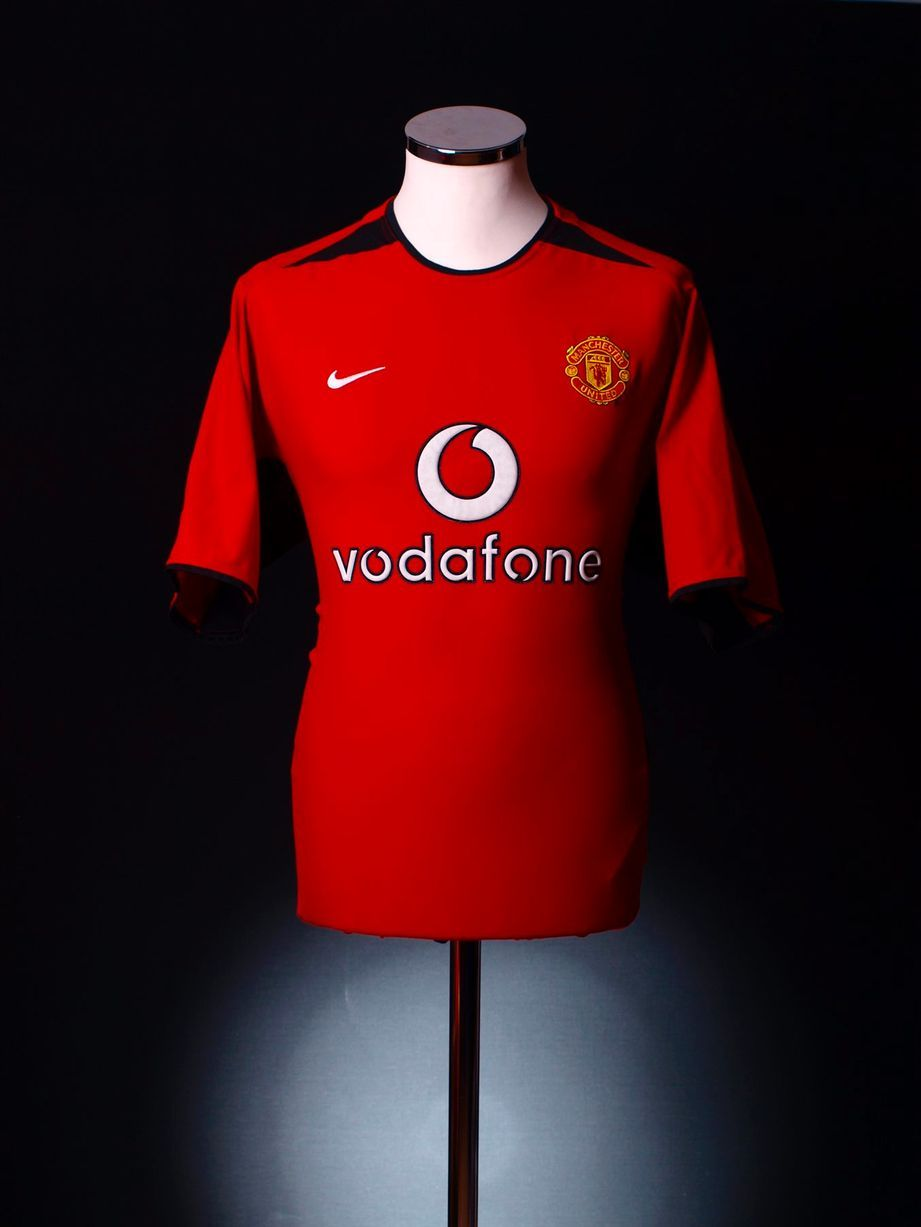 reputable site 8e523 12037 United kit special: Vote for the Reds shirts you love and ...
