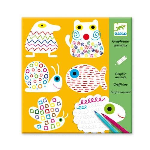 Voici une activité de graphisme spécialement conçue pour les enfants - Dessiner Maison D Gratuit