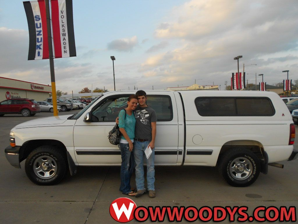 Dylan Neudorff From Jamsport Missouri Purchased This 2002 Chevrolet Silverado And Wrote Got A Great Deal To View S Jeep Dealer Automotive Group Chevrolet