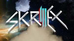 Resultado de imagen para skrillex logo 2013