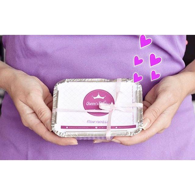 Brownie é puro amor na marmitinha ✨ (47) 9618-2848 Chef Gaby Antezana #BalneárioCamboriú #Itajaí #SemGlúten