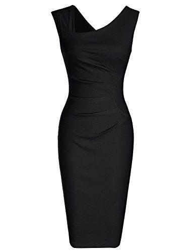 MUXXN Jupe fourreau femme longueur genou decollete V de l'annee 50 et de style classique, http://www.amazon.fr/dp/B01NBKFQUN/ref=cm_sw_r_pi_awdl_xs_GFKIyb15NNHTS