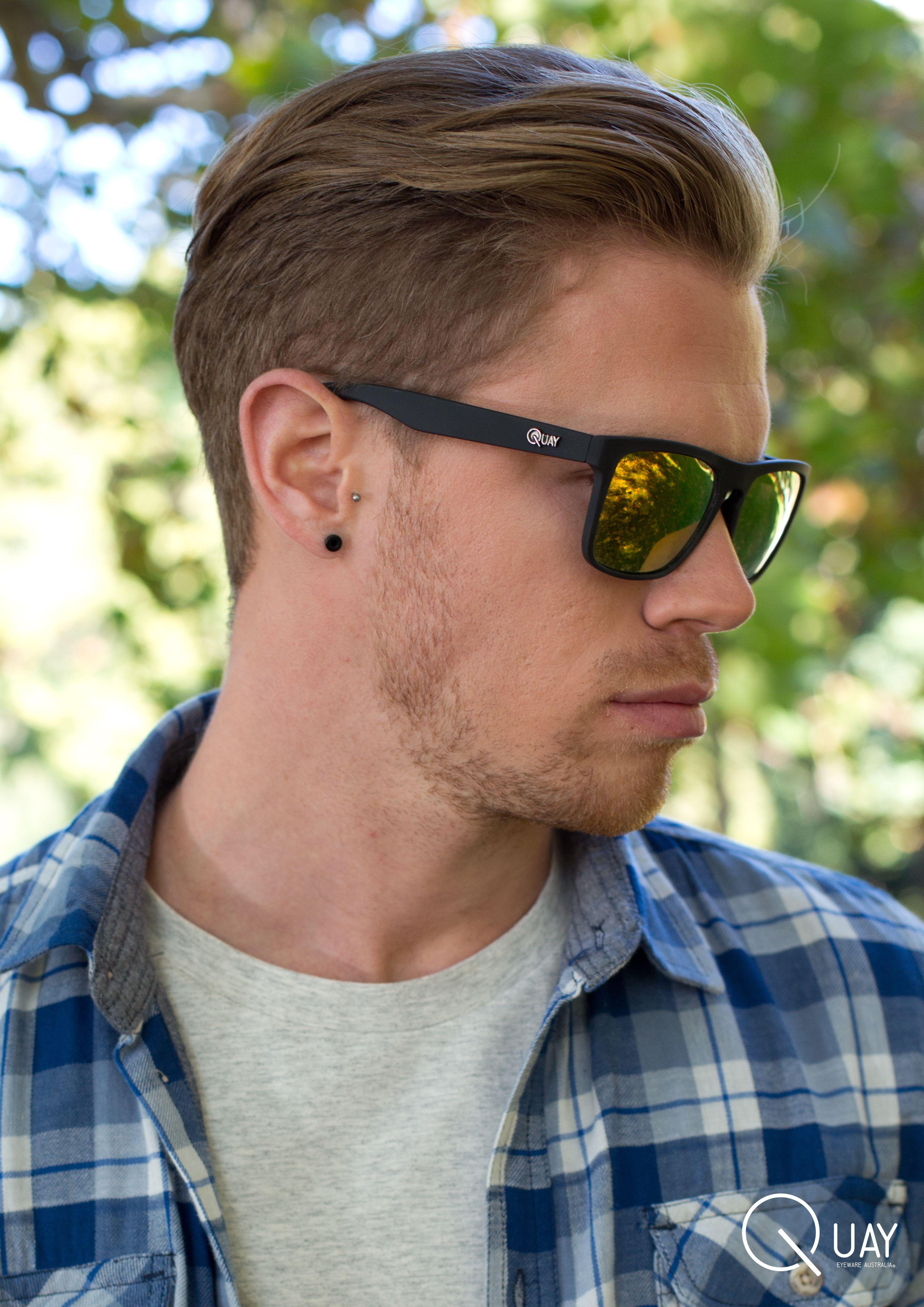 728e167903264 Quay Eyeware TUKTUK Black Mirror  sunglasses  quay