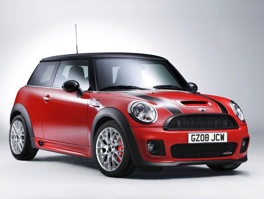 Drive A Mini Cooper D Bmw Araba Arabalar