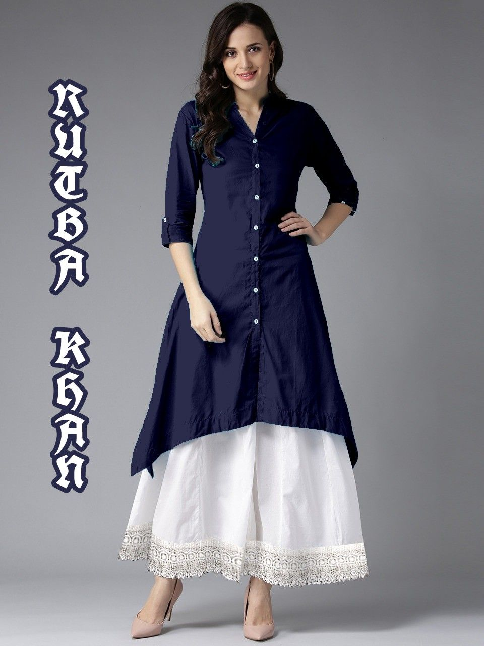 5b5ac54a0b RUTBA KHAN VOL 1 TOP AND PLAZZO COLLECTION WHOLESALER ONLINE ...