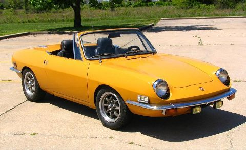 Fiat 850 Spyder One Of The Coolest Kinda Uncool Cars Ever The