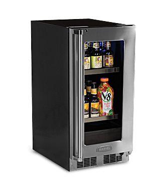 "MARVEL Professional 15"" Beverage Center MP15BC"