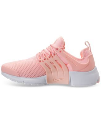 738d3afe09f1 ... clearance nike womens air presto running sneakers from finish line  finish line athletic sneakers shoes macys