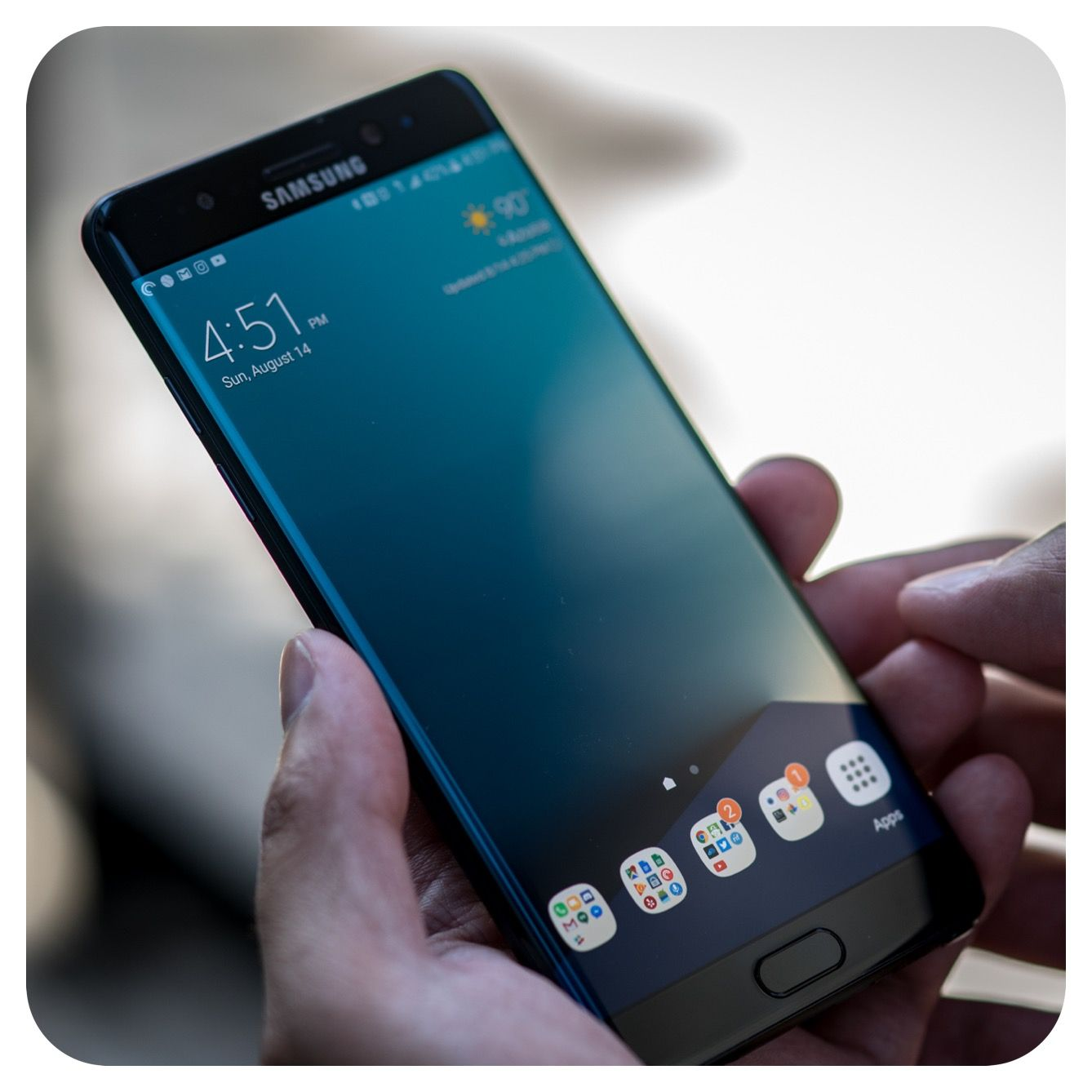 Samsung is taking a drastic step to permanently end the