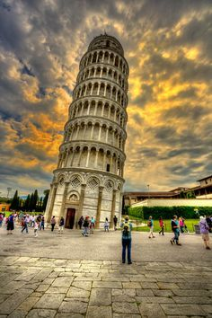 pisa tower tumblr draw - Buscar con Google | Hamdan Bin Mohammed Bin