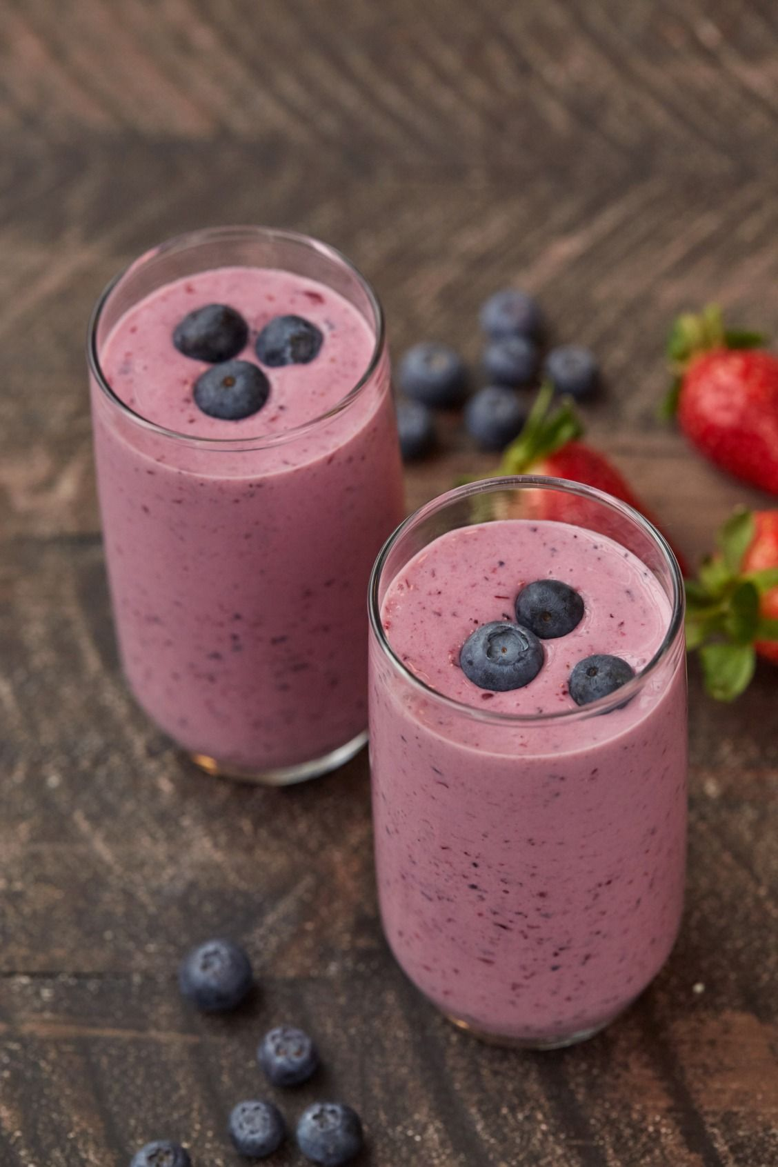 How to make a smoothie without a recipe you can make a