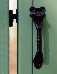 Hampton Thumb Setback Gate Latch Product Details Gate Latch Aluminium Gates Wood Gate