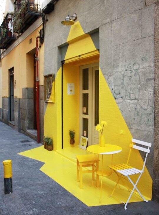 Yellow Sunshine! Shop Home Decor, Garden, And Lighting Ideas At  Www.ivoryanddeene