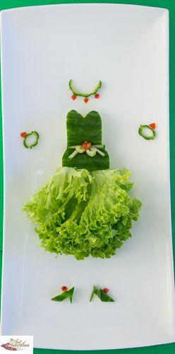 Salad Glam