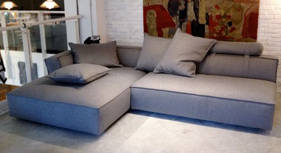 Scandinavian Modern Design Sofa Eilersen Jens Juul Eilersen Gotham Sofa In Hong Kong Scandinavian Furniture Design Furniture Home